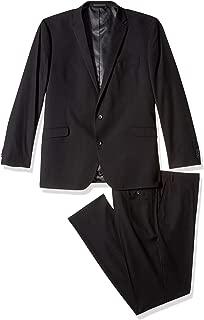 Men's Big & Tall Performance Stretch Suit