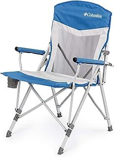 Columbia Basin Trail Hard Arm Mesh Chair