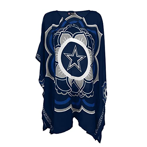 newest 4b115 cc5c6 Dallas Cowboys Womens Apparel: Amazon.com
