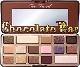 Too Faced Semi-Sweet Chocolate Bar Eyeshadow Palette