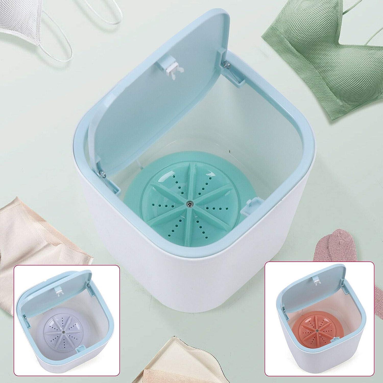 Mini Portable Max 84% OFF New popularity Washing 3.8L Travel Machine