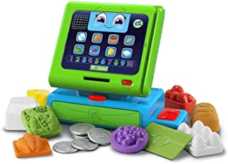 LeapFrog Count Along Cash Register, Green