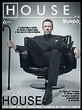 Guia Mundo em Foco 01 – Dr. House (Portuguese Edition)