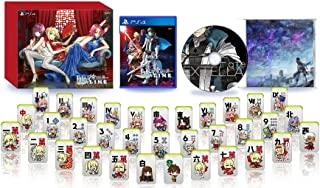 Fate/EXTELLA LINK Premium Edition for PlayStation (R) 4 - PS4 Japanese ver.