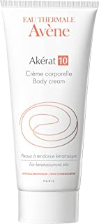 Avene Cream for cracked heel feet and elbows , 200 ml