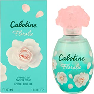 Cabotine De Gres Floralie Eau de Toilette Spray para ella 50 ml