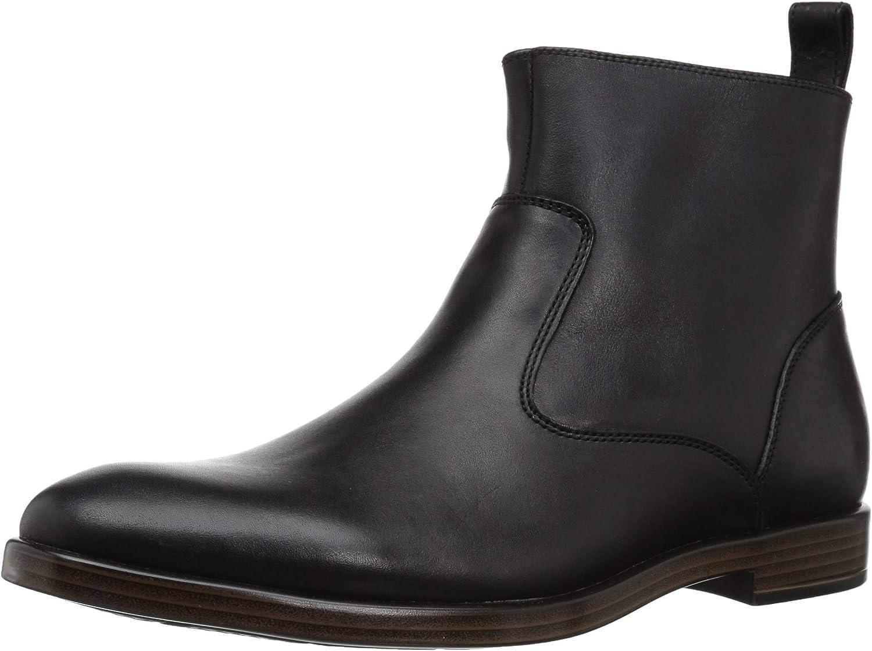 Giorgio Brutini Men's 177261 Loafer, Black, 11.5