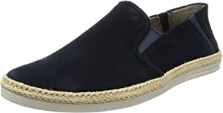 Clarks 男士 bota STEP 帆布鞋