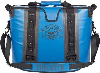 Calcutta Renegade 30 Liter Cooler with Shoulder Strap Blue