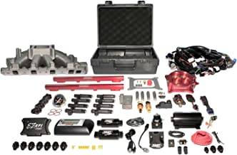 FAST 3031302-05E EZ-EFI Multi-Port Fuel Injection Kit for Small Block Ford