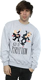 Disney hombre The Muppets Aged to Perfection Camisa De Entrenamiento
