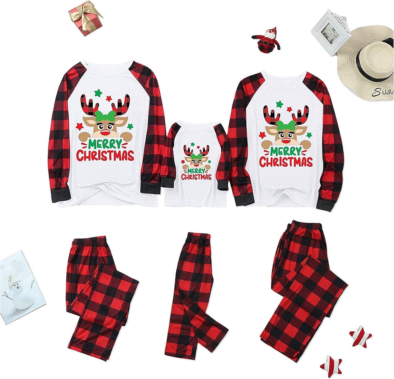 Family Pajamas Set Christmas Buffalo PJ´s Max Sales results No. 1 40% OFF Matching Pla