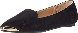 حذاء باليه مسطح للسيدات من Penny Loves Kenny