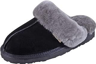 Women's Sheepskin Fernie Slipper