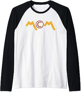 Man Crush Monday - MCM Shirt - #MCM T-Shirt Raglan Baseball Tee
