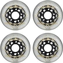 Best 88a pu wheels Reviews
