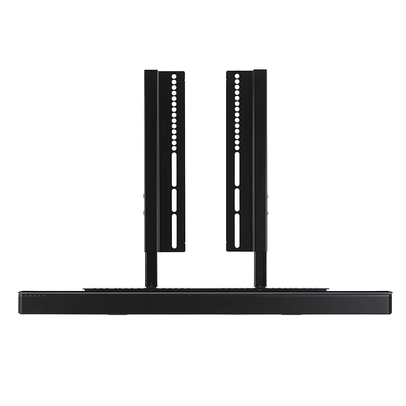 ダーリン血まみれ降臨SoundXtra TV Mount Attachment for Bose SoundTouch 300,ブラック