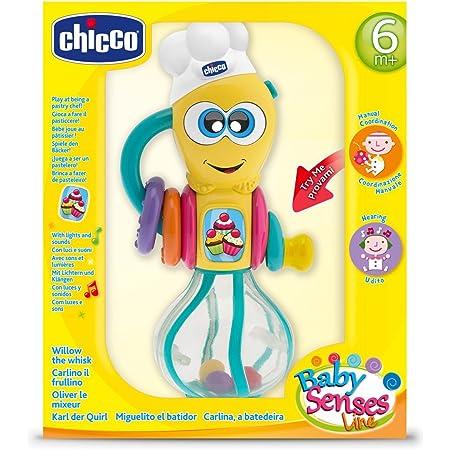 Chicco Gioco Baby Chef Carlino Il Frullino, 7703