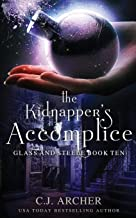 The Kidnapper's Accomplice: 10