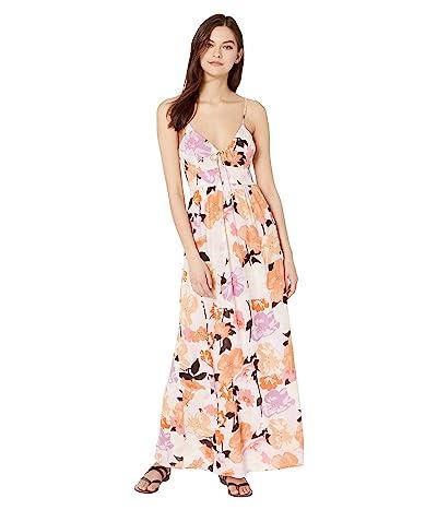 Rip Curl Lakeshore Maxi Dress (Lilac) Women