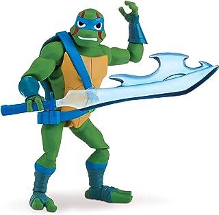 Tortugas Ninja Figura de Acción, Leonardo 12cm