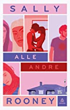Alle andre (Norwegian Edition)