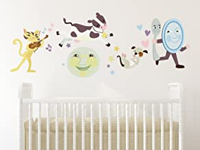 nursery rhymes with cows