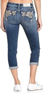 Women's Mid-Rise Capri Pants