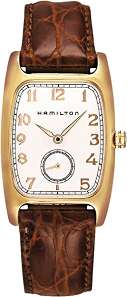Hamilton - Boulton - H13431553
