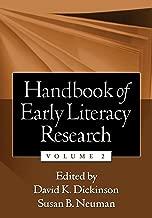 Handbook of Early Literacy Research, Volume 2 (Volume 2)