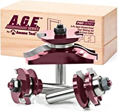 Best router bits for raised panel cabinet doors Reviews
