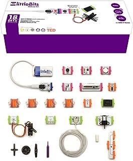 Littlebits 650-0121 Kit Electronique de