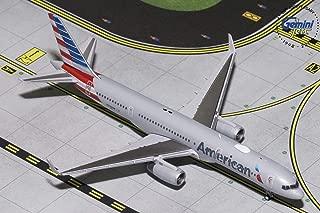 GeminiJets American Airlines B757-200 N203UW 1:400 Scale Diecast Model Airplane