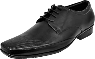 Allen Cooper ACFS-8019 Genuine Leather Formal Classy Business Purpose Official Shoes for Men