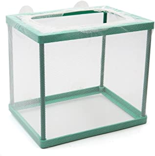 XMHF Nylon Mesh Fish Fry Hatchery Breeder Box Separation Net
