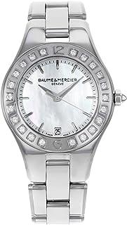Baume & Mercier - Baume&Mercier MOA10072 Reloj de pulsera para mujer