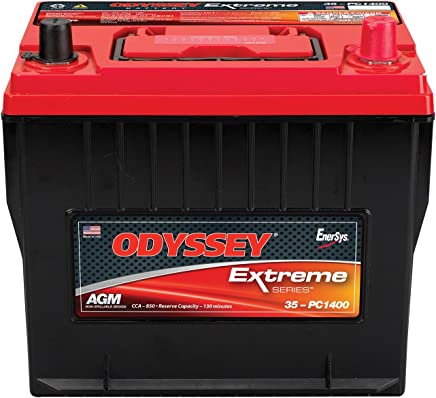 Odyssey 35-PC1400T Automotive and LTV Battery