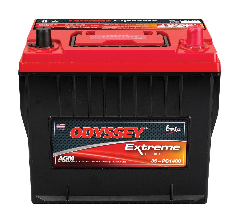 Odyssey 35 PC1400T Automotive LTV Battery