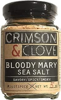 Bloody Mary Rim Salt by Crimson and Clove (5 oz.)