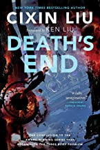 Death's End (The Three-Body Problem Series, 3)