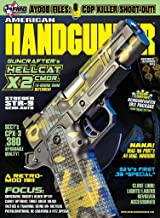 Best american handgunner magazine Reviews