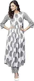 Tissu Women's Cotton Salwar Suit