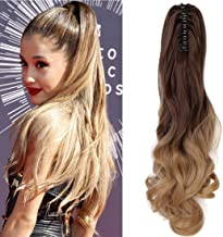 Goede Amazon.com: ariana grande hair extensions LS-18