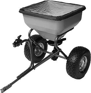 Best quad x fertilizer spreader Reviews