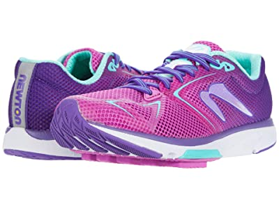 Newton Running Distance 9 (Lilac/Teal) Women