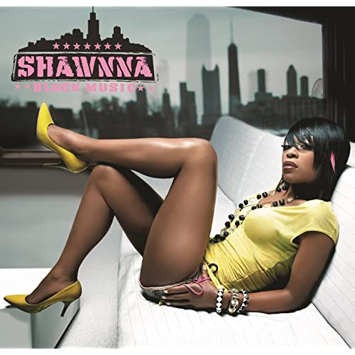 shawnna gettin some head mp3
