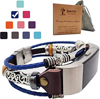 Smatiful Charge 2 Bands, Adjustable Replacement Sport Strap for Fitbit Charge 2
