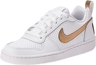 Nike Unisex Kids'  Court Borough Low Ep (Gs) Sneaker