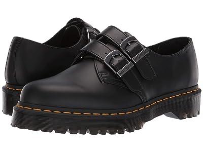 Dr. Martens 1461 Alt Core (Black) Shoes