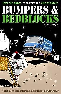 bed blocks army